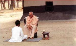 Guru-Sadhaka