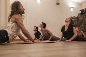Hatha ou Gentle Yoga pour débuter