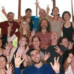 Darby Shankara YTT 200h hamsa hubert de tourris yoga ashtanga vinyasa hatha yin chamonix montagne