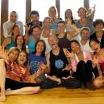 Darby YTT 200h Sattva Yoga Chamonix Hamsa Hubert de Tourris Ashtanga Vinyasa Hatha Yin Nature Montagne meditation contemplation