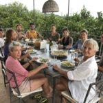 Sicile retraite stage retreat yoga hamsa hubert de tourris