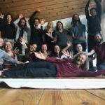 Shankara YTT 200h hamsa hubert de tourris yoga ashtanga vinyasa hatha yin chamonix montagne