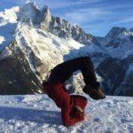 Jennifer Shankara YTT 200h hamsa hubert de tourris yoga ashtanga vinyasa hatha yin chamonix montagne