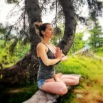 Yoga nature sattva chamonix