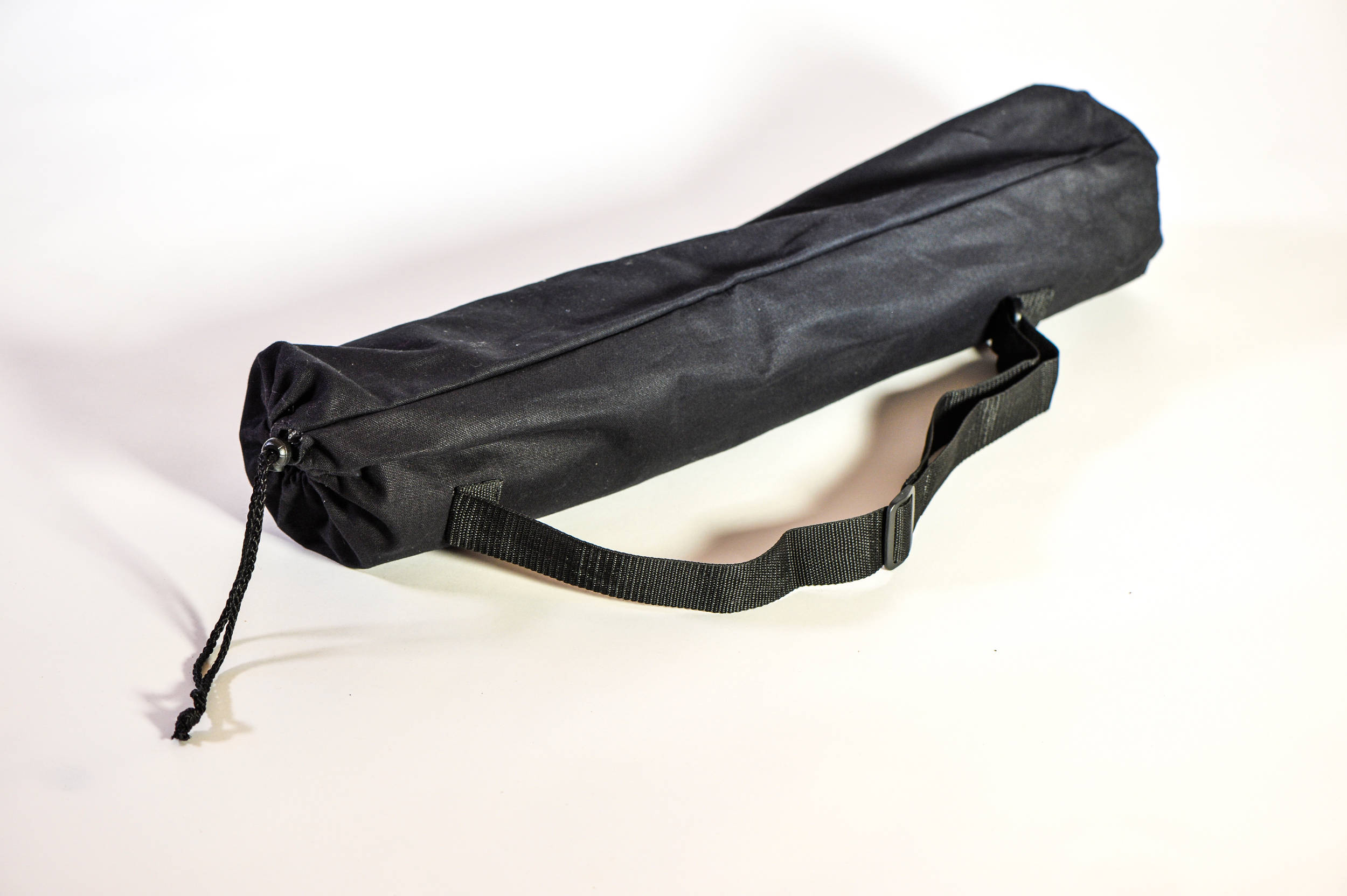 Cotton Yoga Mat Bag Sattva Yoga Chamonix