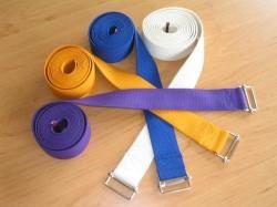 sangle coton belt
